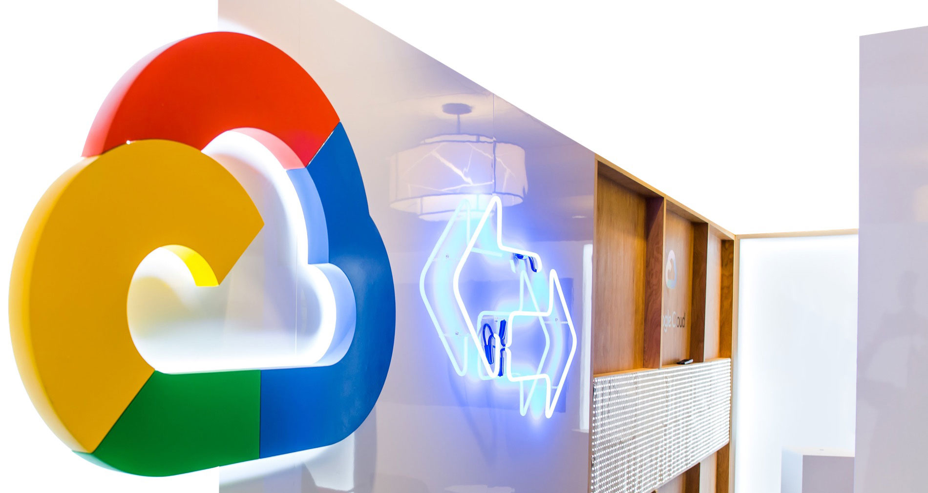 Google Cloud G Suite