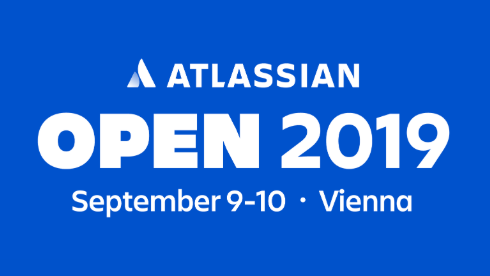 Atlassian Open