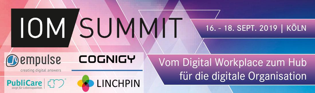 IOM Summit