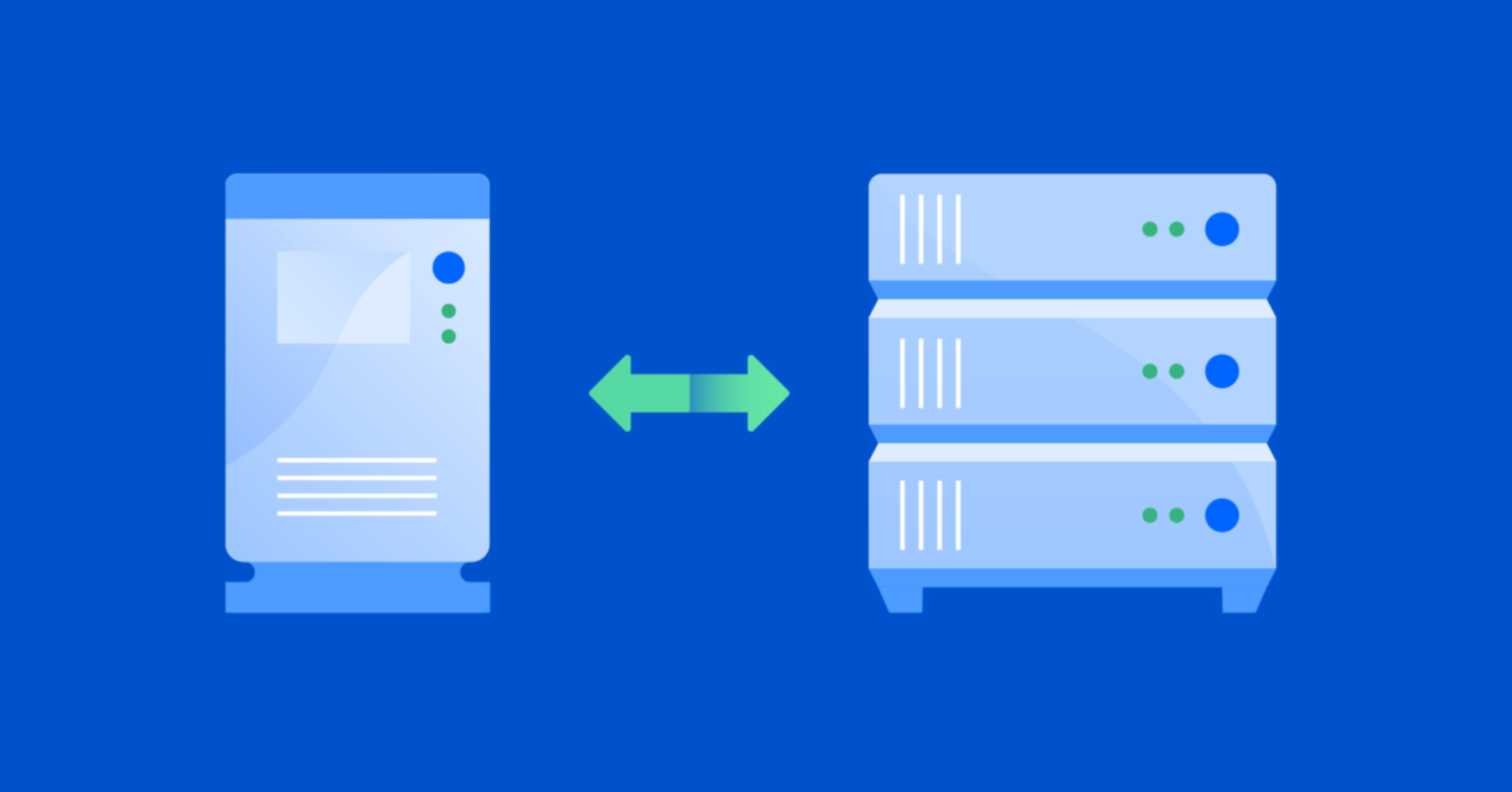 Atlassian Data Center vs. Atlassian Server
