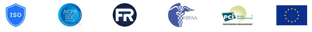 G Suite Zertifizierungen zur Cloud-Sicherheit