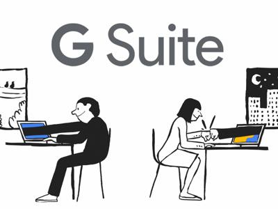 G Suite für Agenturen