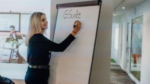 Trainings-bei-Seibert-Media G Suite