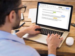 Remote arbeiten mit der Google G Suite