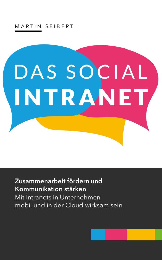 Fachbuch: Das Social Intranet