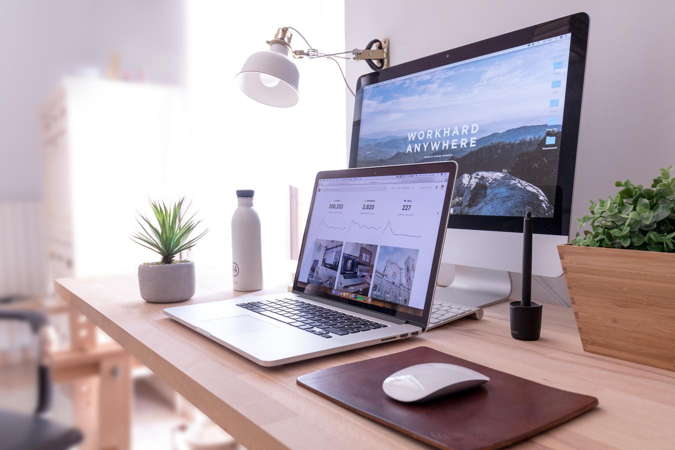 Arbeiten im Home-Office mit Linchpin-Intranet und G Suite