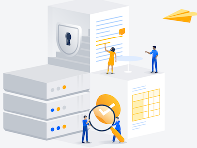 Atlassian Data Center Auditing
