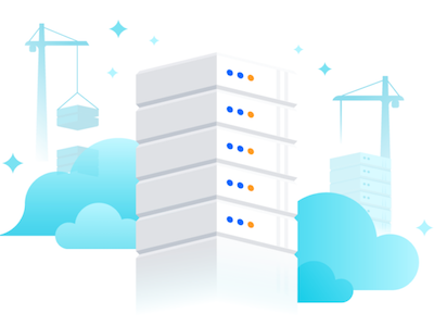 Atlassian Data Center IaaS