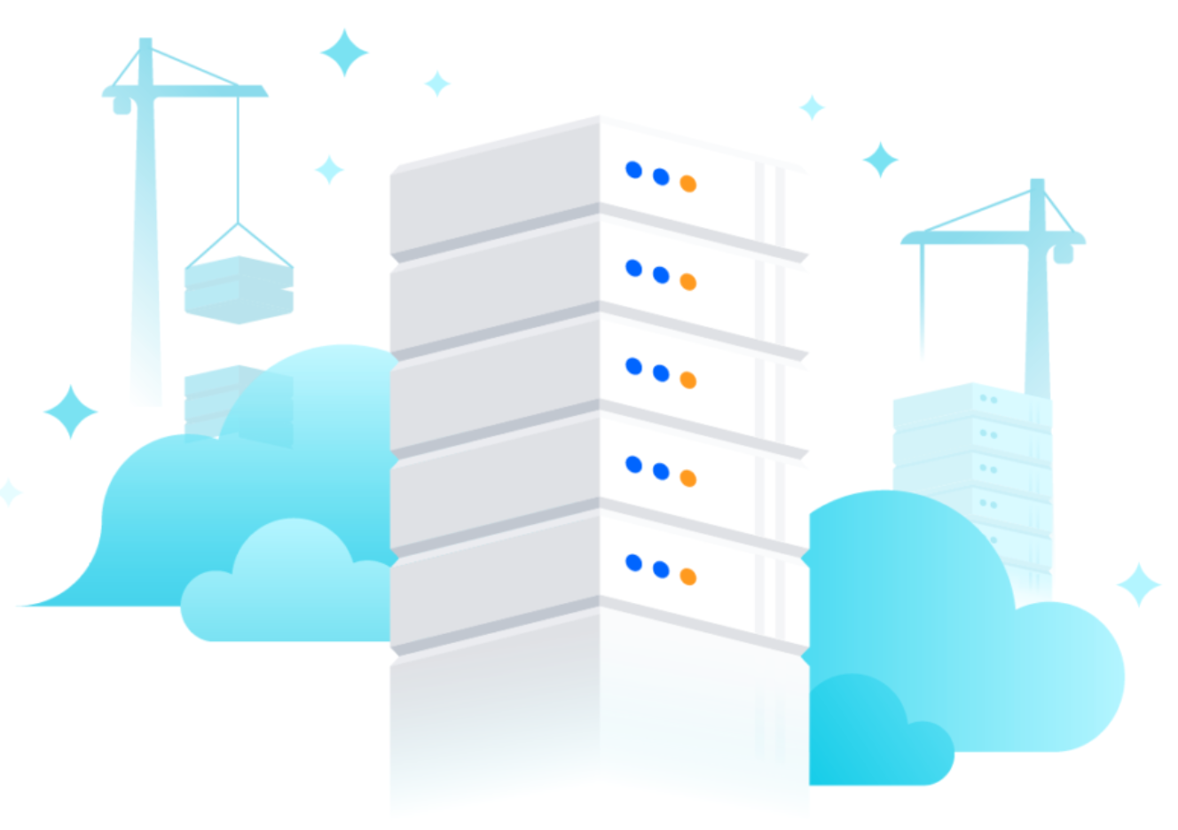 Atlassian Data Center IaaS