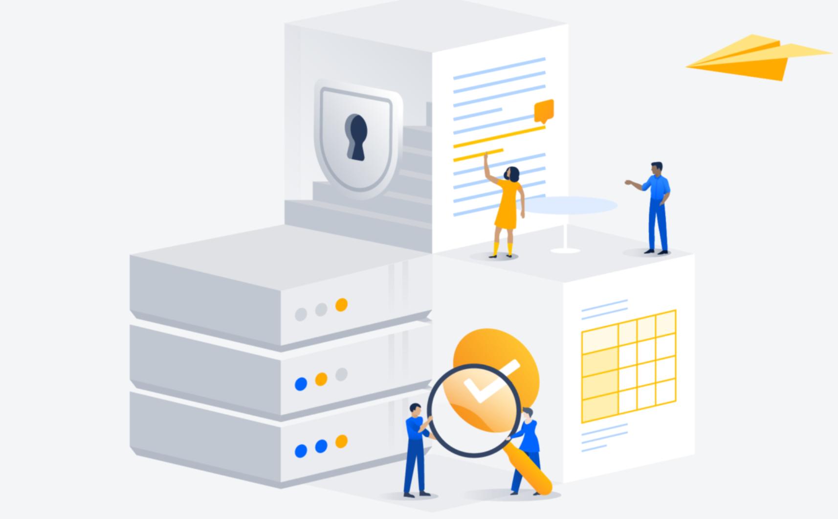 Atlassian Data Center Advanced Auditing