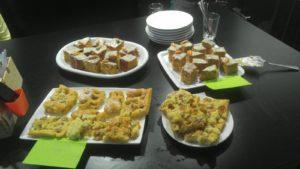 Mirabellen-Kuchen bei Seibert Media