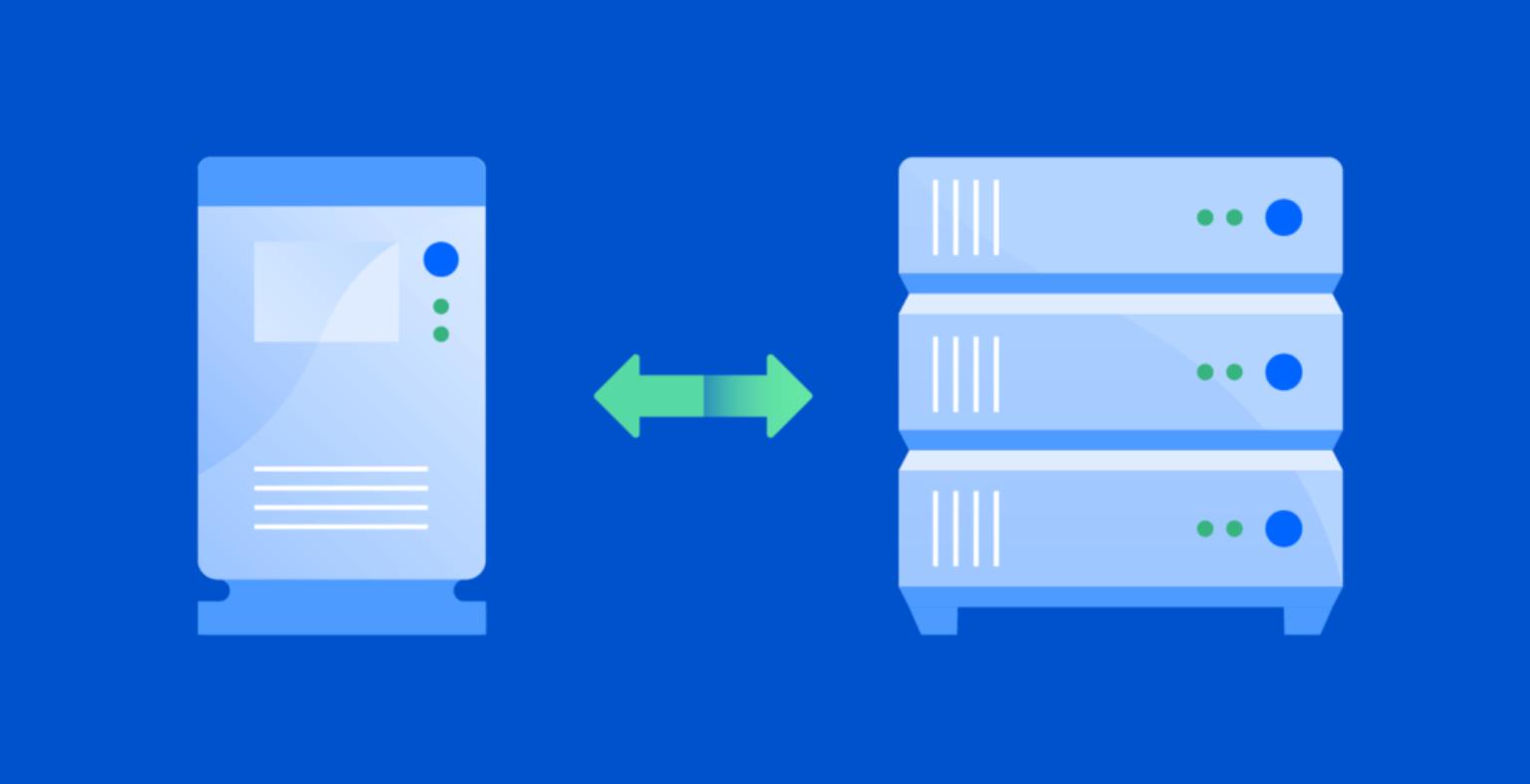 Atlassian Data Center vs. Atlassian Server