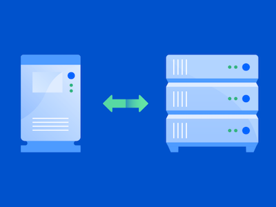 Atlassian Data Center vs Atlassian Server