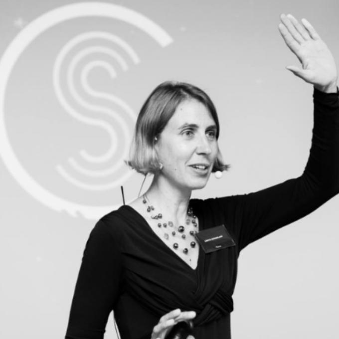 Lisette Sutherland Tools4AgileTeams 2020
