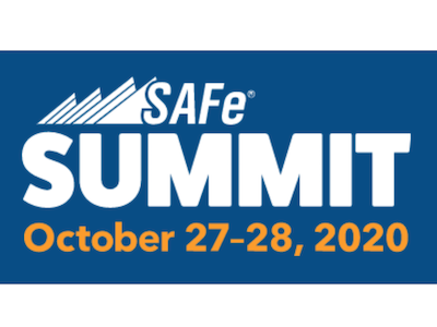 Global SAFe Summit 2020