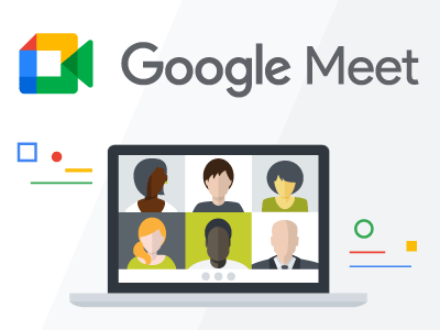 Google Meet Teaser