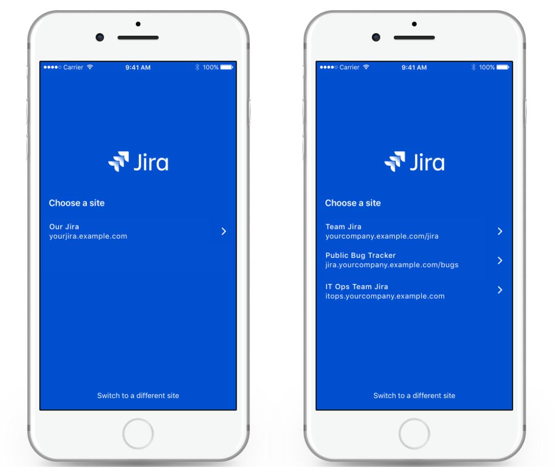 Atlassian Jira MDM