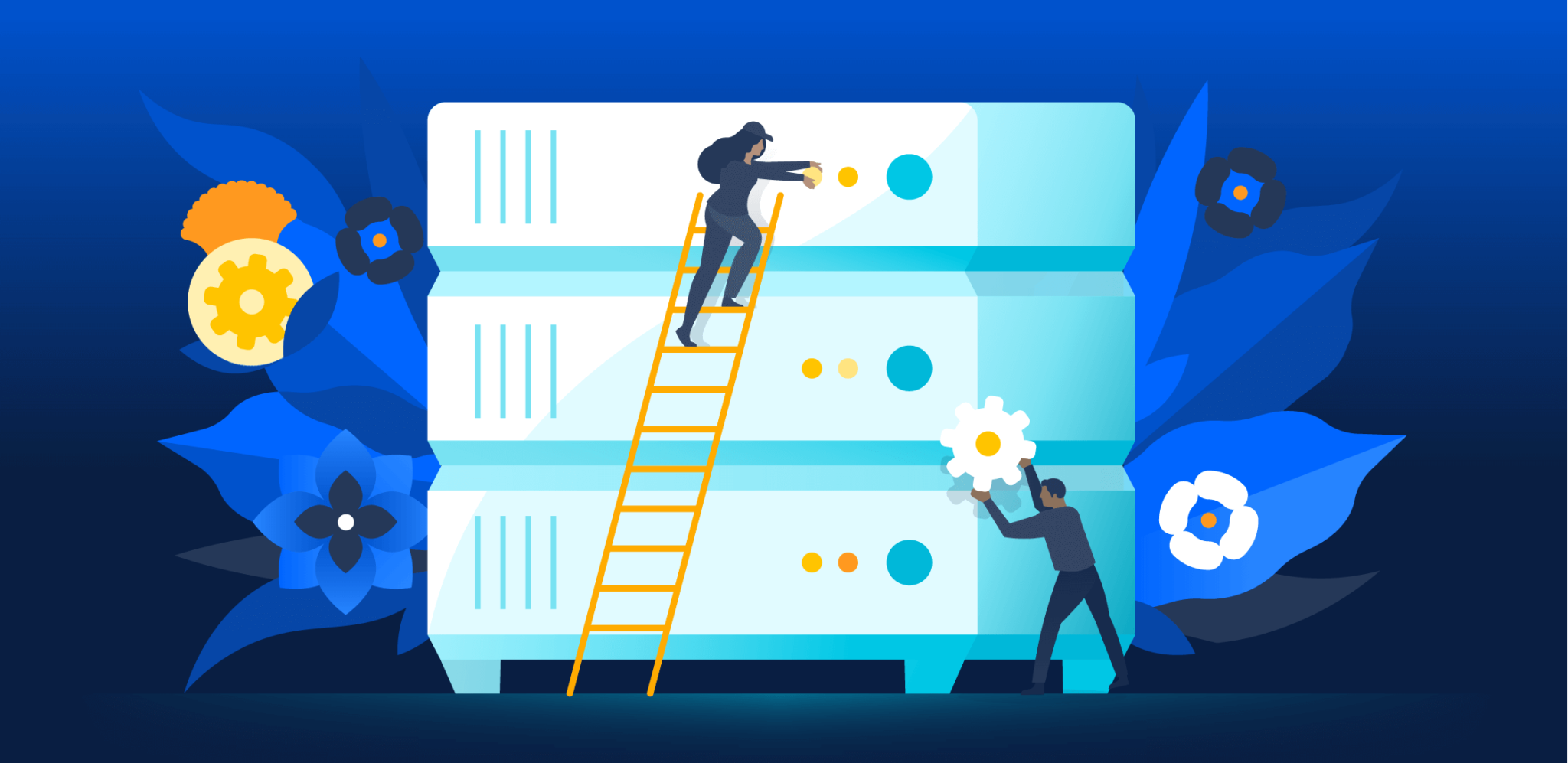 Atlassian Data Center Migration
