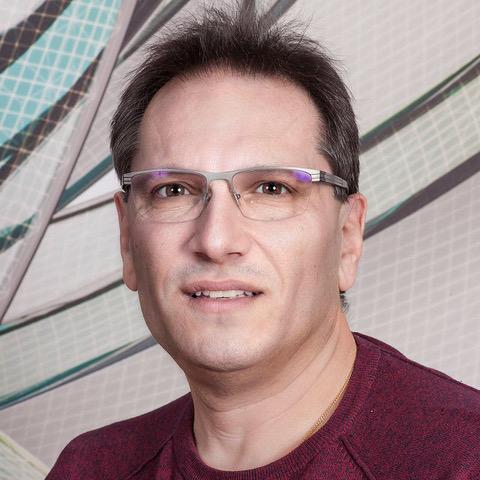 Claudio Ombrello