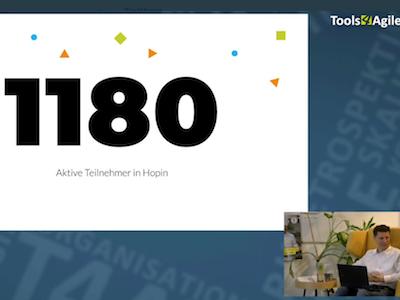 Tools4AgileTeams 2020