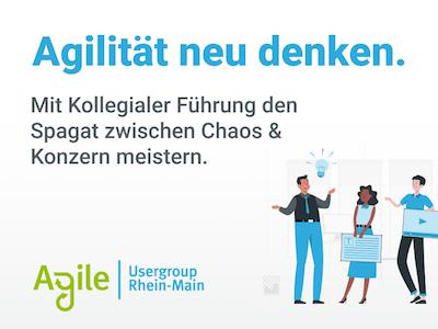 Agile_Usergroup Kollegiale Führung Blog