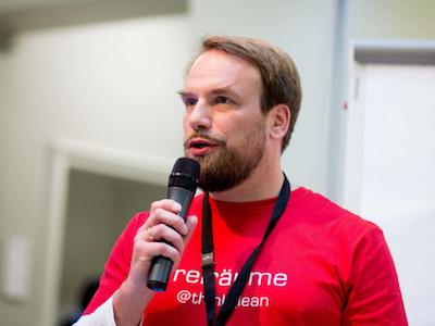 Sylvius Gerber Scaled Agile Framework