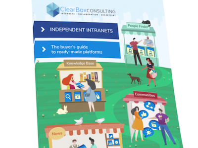 Independent Intranets Report