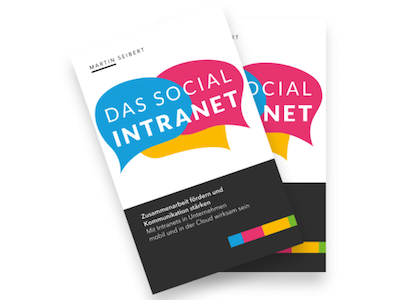 Social-Intranet-Buch Podcast