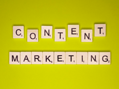Content-Marketing Artikelbild