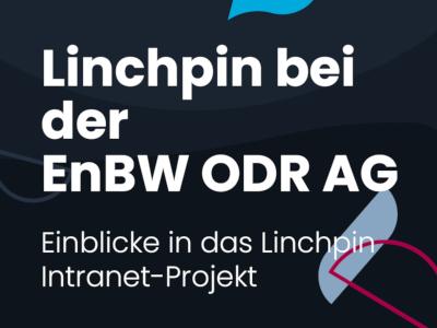 Linchpin bei der EnBW ODR AG