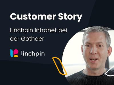 Customer Story Linchpin_Gothaer