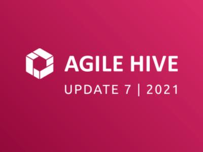 Agile Hive Update 7